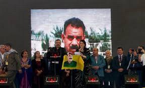 Ocalan Newroz